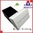 Mingyi Printing Brand electronics watch gift box cosmetics factory