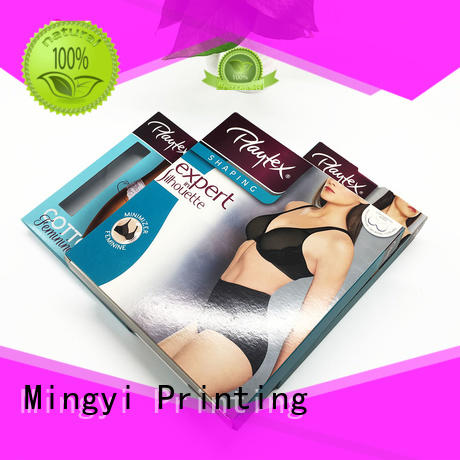 Mingyi Printing Wholesale coloured gift boxes factory for souvenir