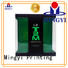 Mingyi Printing Brand pet coloured packaging boxes gold supplier