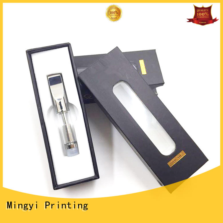 effcient corrugated packaging from manufacturer Mingyi Printing