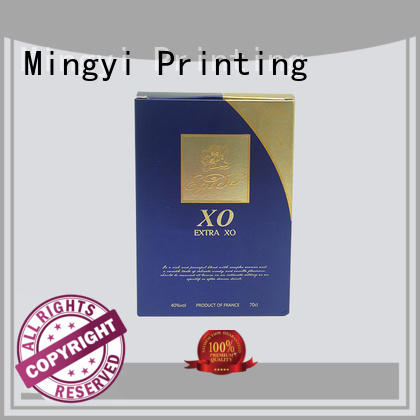 Mingyi Printing humanity design coloured cardboard boxes with lids tshirt for gift