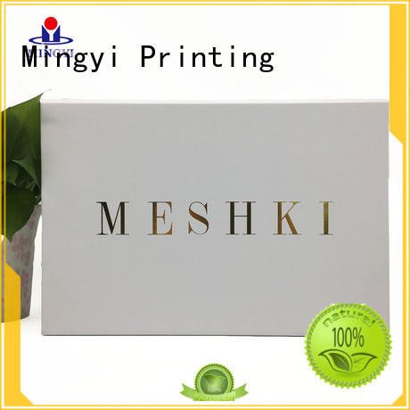 Mingyi Printing cheap gift boxes Suppliers for shoes