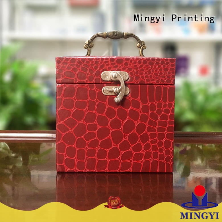 Mingyi Printing luxury birthday gift box wholesale for candy