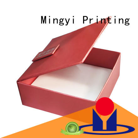 Mingyi Printing Best cardboard packaging company for phone