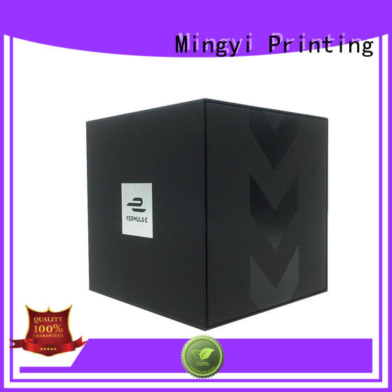 Mingyi Printing gift card box factory for candy