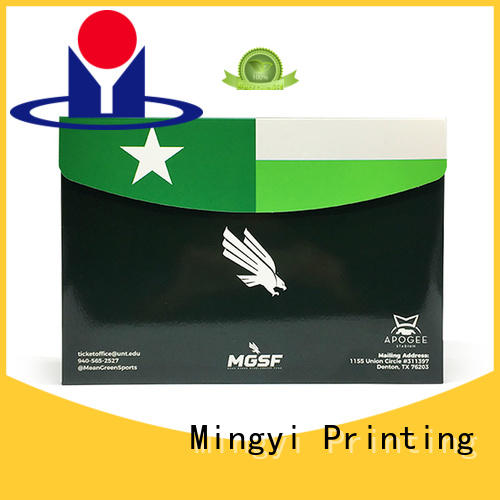 Mingyi Printing gift labels manufacturers for shoes