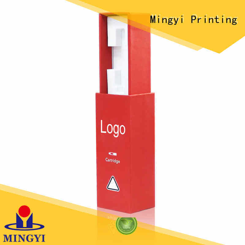 High-quality personalized shipping boxes for business
