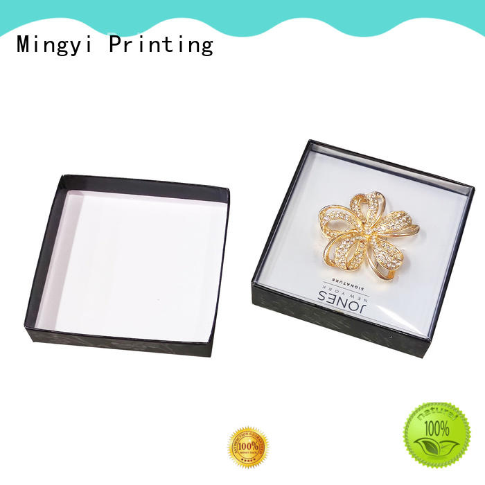 Mingyi Printing decorative gift boxes with lids Suppliers for phone