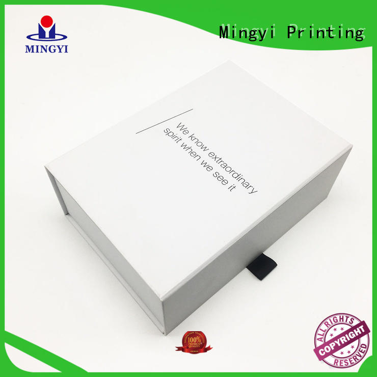 storage cardboard display boxes China manufacturer for phone Mingyi Printing