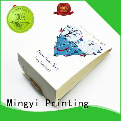 ribbon best quality OEM colorcards Mingyi Printing