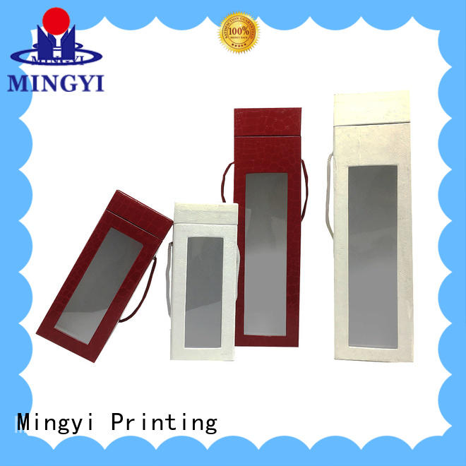 Mingyi Printing toy cheap gift boxes with many colors for gift