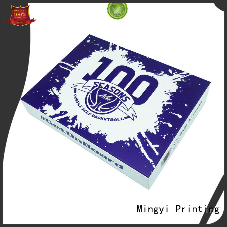 Mingyi Printing eco-friendly buy small gift boxes products for gift