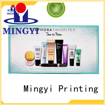 products watch gift box watch Mingyi Printing company