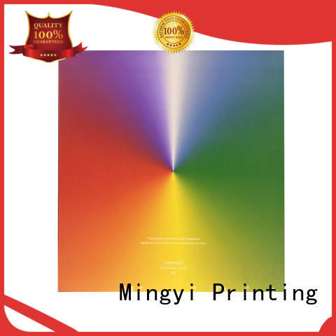 Mingyi Printing Custom gift box design manufacturers for shoes