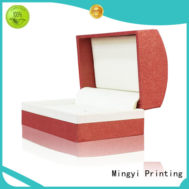shaped decorative cardboard boxes for gifts producer for shoes Mingyi Printing