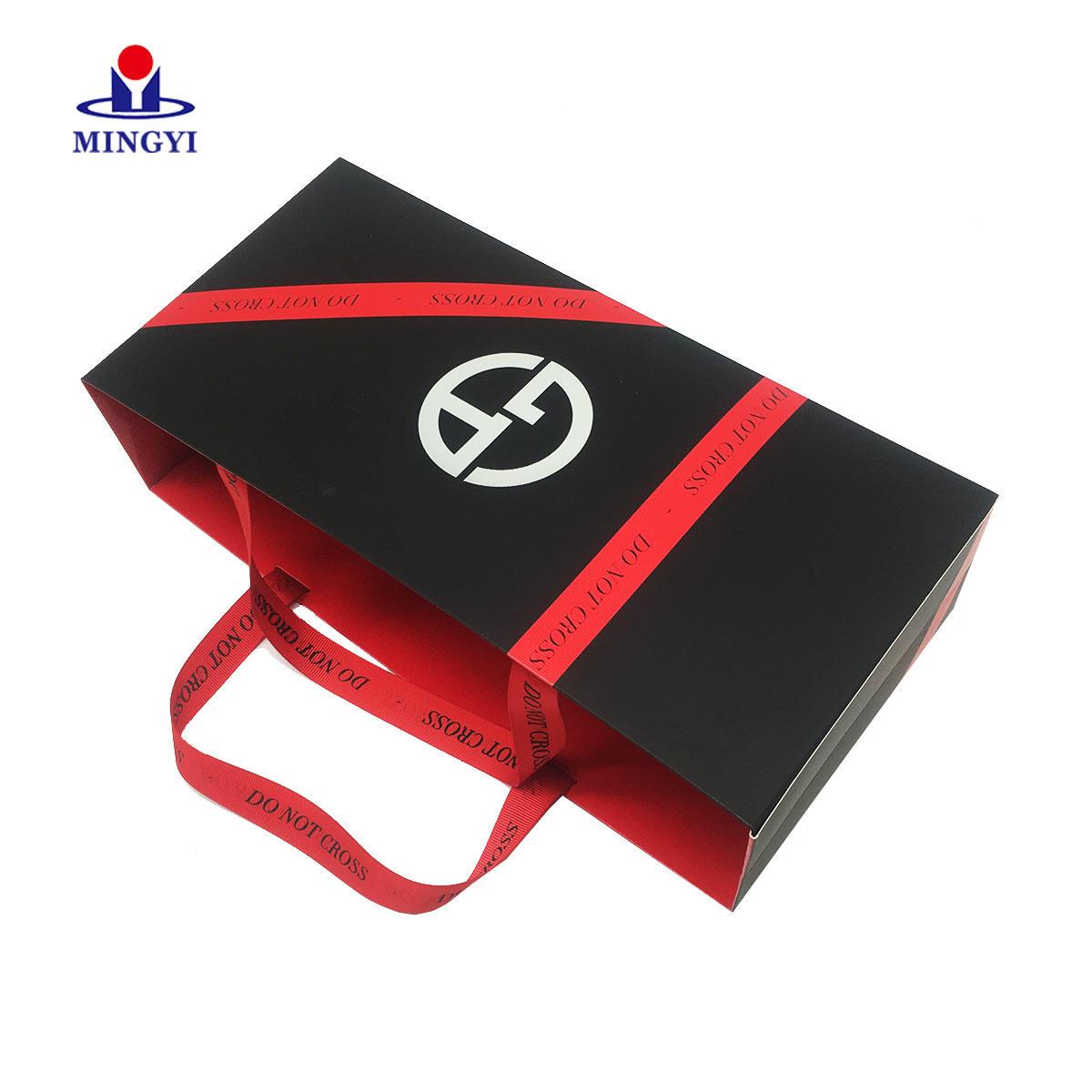 product-best quality ribbon clothing colorcards tag Mingyi Printing Brand-Mingyi Printing-img