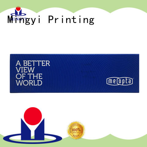 Mingyi Printing luxury cardboard box crafts factory price for phone