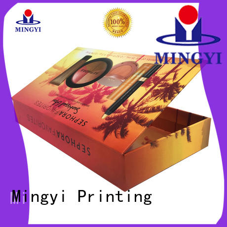 Mingyi Printing oem bulk buy gift boxes directly sale for snacks