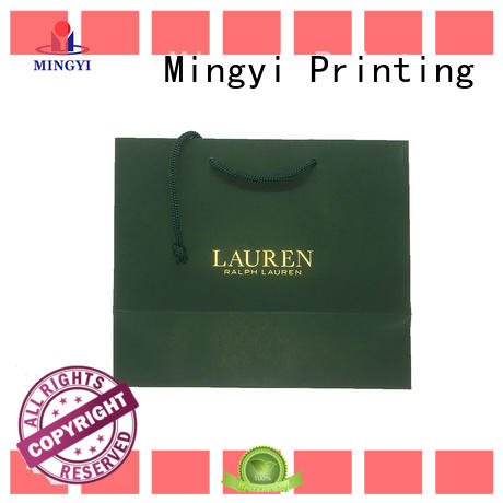 Mingyi Printing tag sticker for business for phone