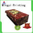 Mingyi Printing quality paper gift box with many colors for phone