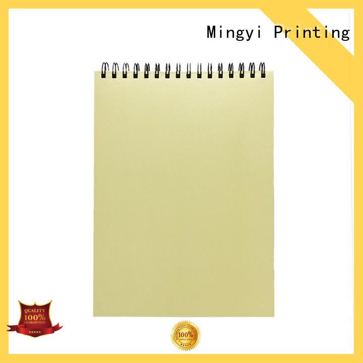 mini scrapbook