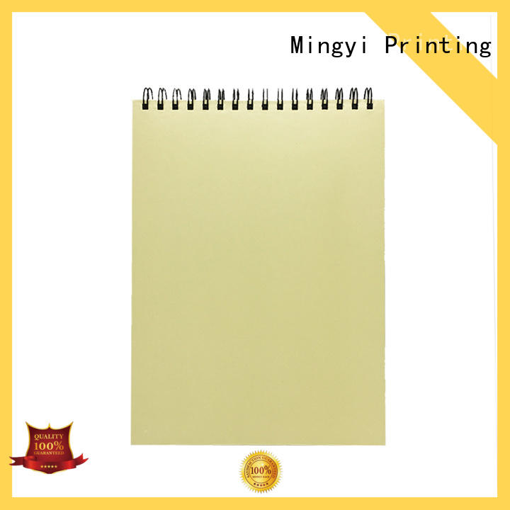 Mingyi Printing Best mini scrapbook manufacturers for candy