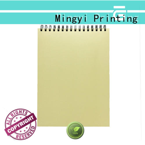 Mingyi Printing recycled discount scrapbook supplies order now