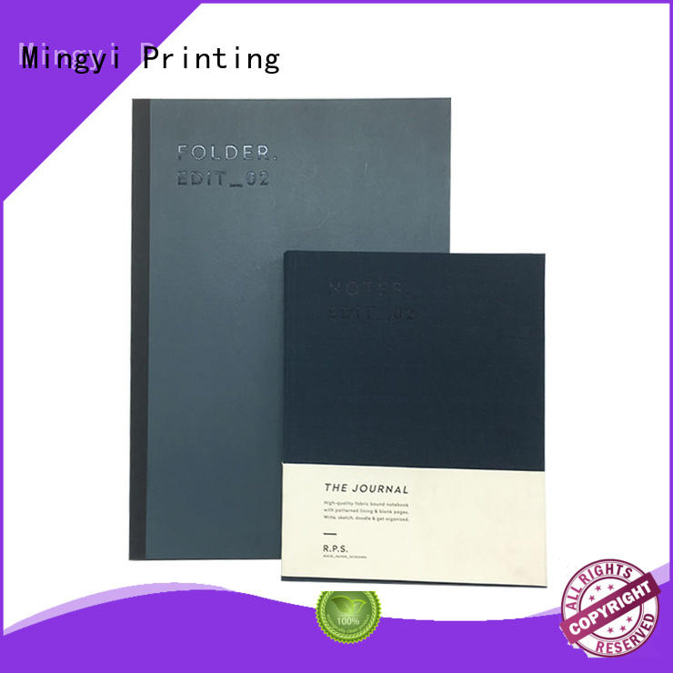 Mingyi Printing promotional best educational books luxury for items