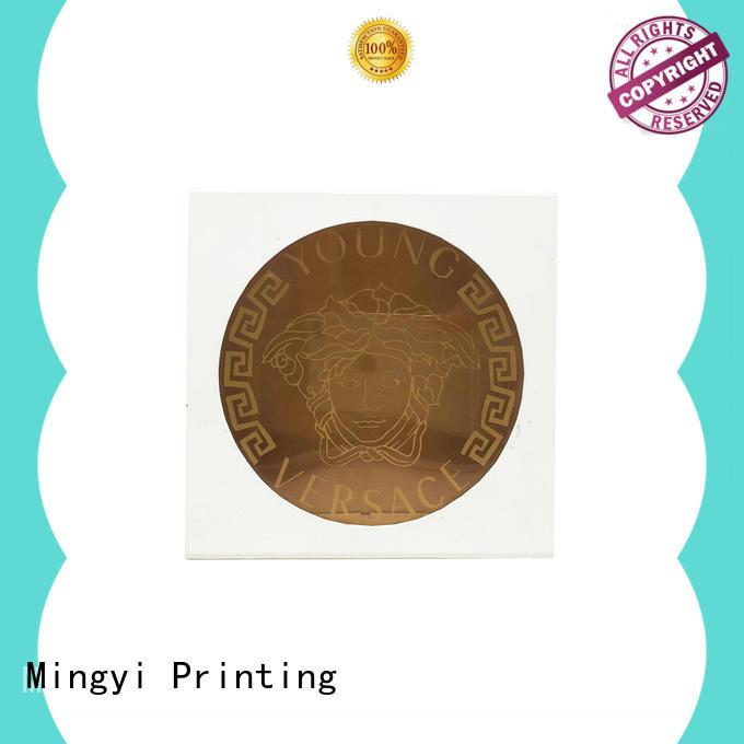 cardboard box suppliers circle for souvenir Mingyi Printing