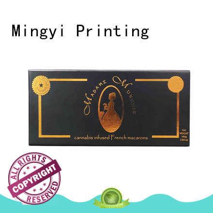 Mingyi Printing order custom boxes manufacturers for souvenir