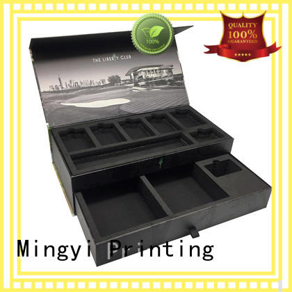Mingyi Printing New packaging stickers for business for phone