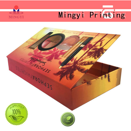 Mingyi Printing cardboard shipping boxes for business for items