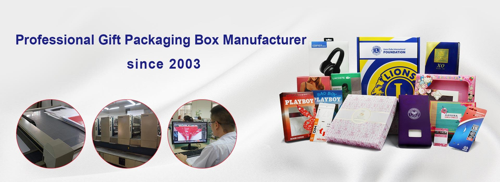Gift Packaging Box Manufacturer, Gift Box Supplier, Custom Gift Boxes Wholesale