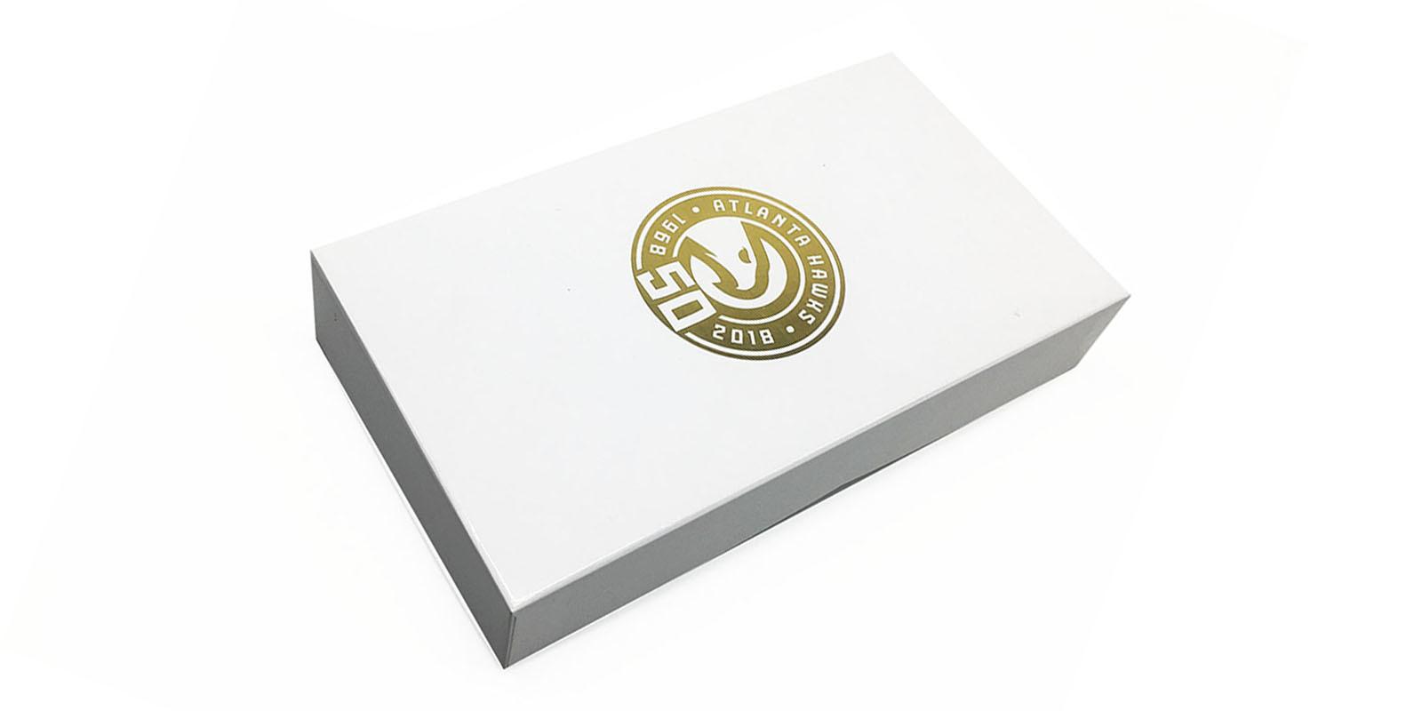 souvenir gift packaging box