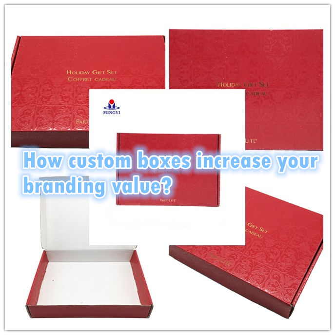 How custom boxes increase your branding value-2