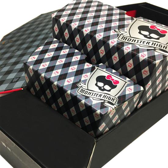 product-Custom drawer cardboard coffin gift box packaging hexagon coffin packaging-Mingyi Printing-i