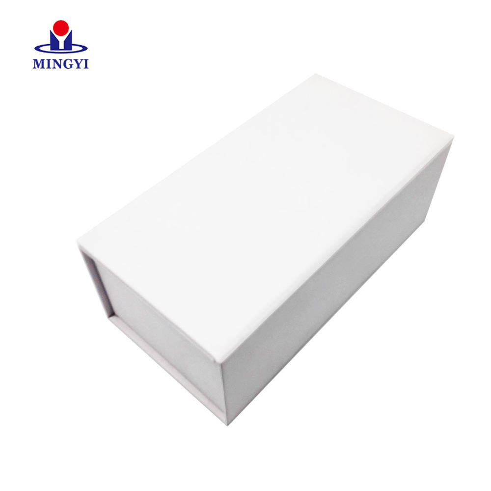 Custom collapsible electronic packaging boxes with EVA foam