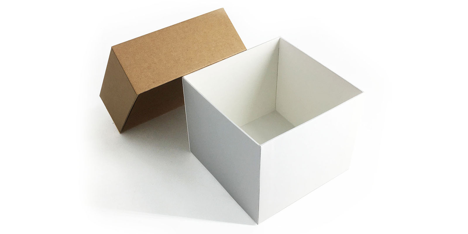 product-New design square gift packaging box with lid open used for souvenir make in china-Mingyi Pr