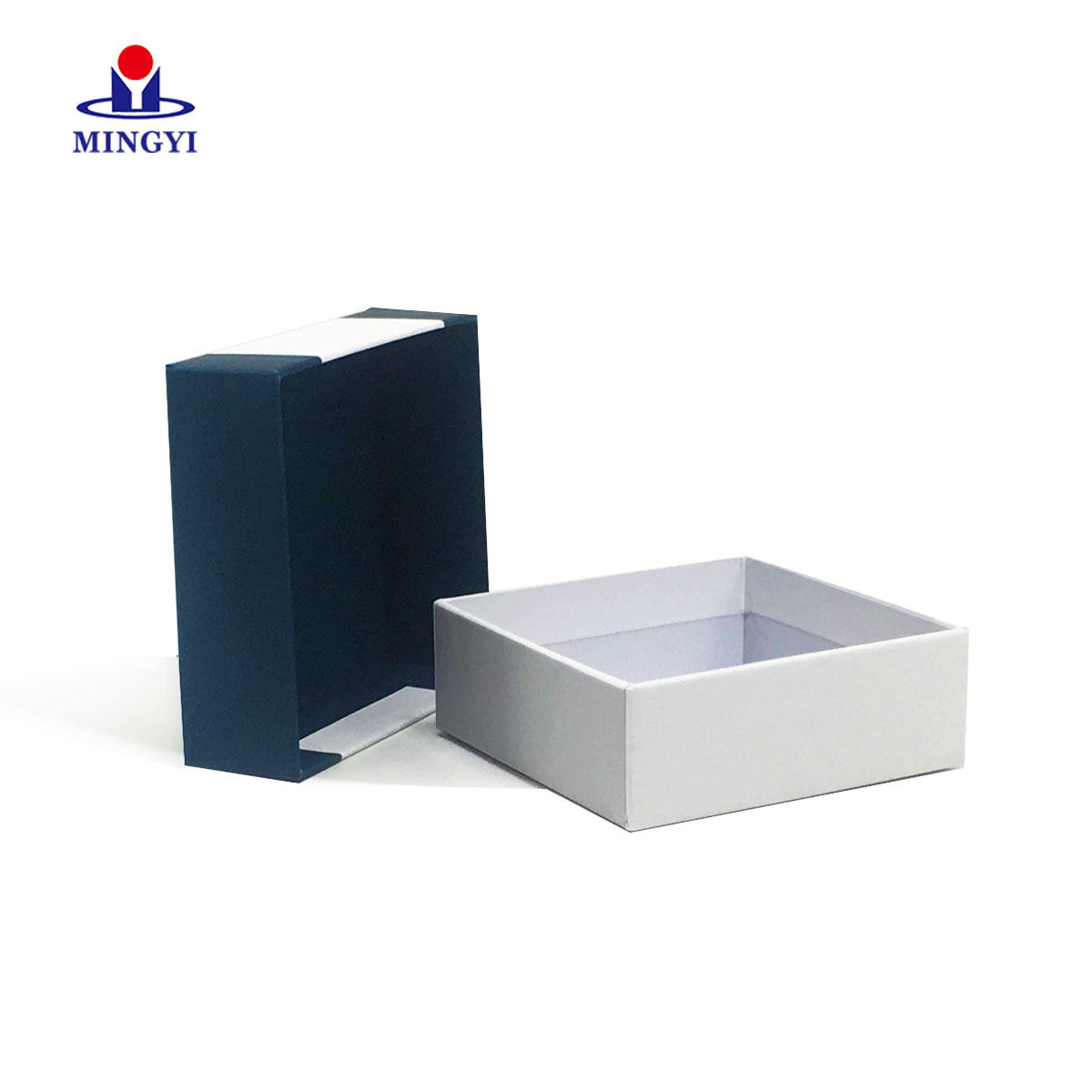 Small size cardboard gift packaging box for luxury souvenir custom