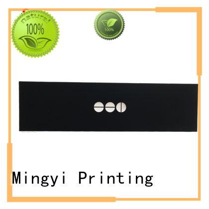 Mingyi Printing Best paper box craft factory for shoes