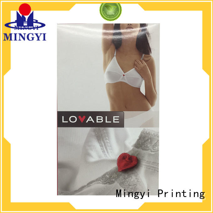 Mingyi Printing gift custom boxes and packaging for-sale for phone