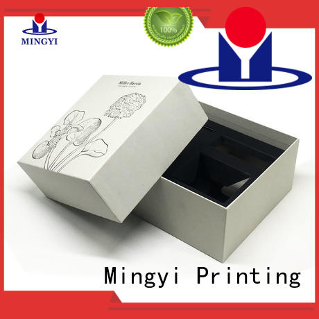 Mingyi Printing New cardboard box crafts for business for gift