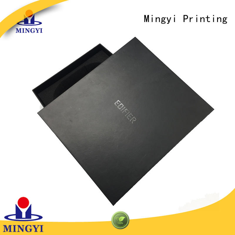 Mingyi Printing padding purchase gift boxes manufacturer for souvenir