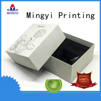 Mingyi Printing cheap gift boxes factory for snacks