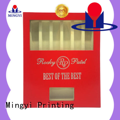 High-quality bulk gift boxes manufacturers for souvenir