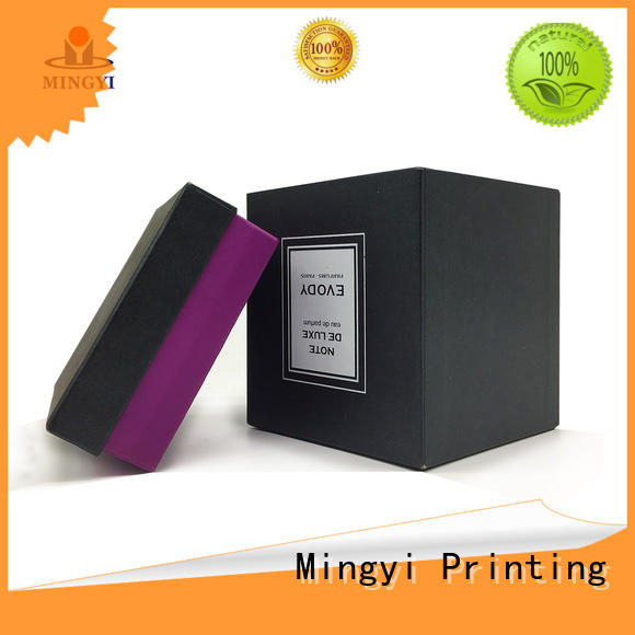 high quality gift boxes for sale with good price for items Mingyi Printing