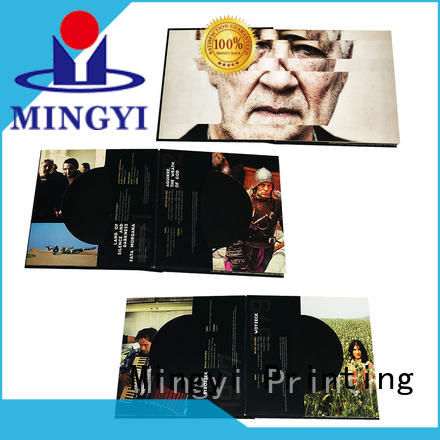 Mingyi Printing Latest garment tags manufacturers for snacks
