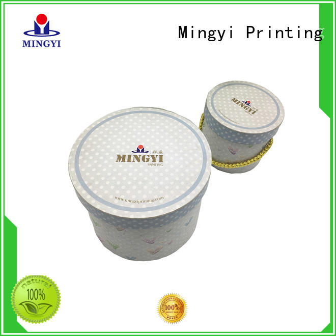 new design decorative cardboard boxes with lids directly sale for snacks